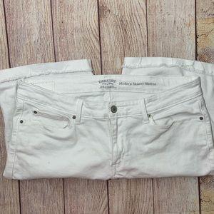 Levi Modern Skinny Shorts